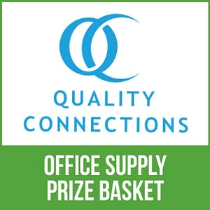Quality Connections - Office Supply Price Basket
